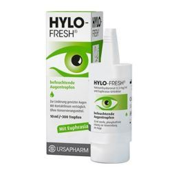 Hylofresh Colirio 10...