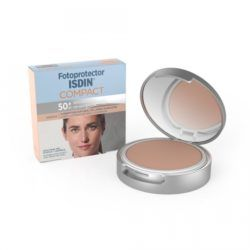 Isdin Fotoprotector Compact arena SPF50+ 10g