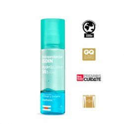 Isdin fotoprotector HydroLotion SPF 50+-0