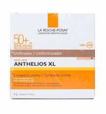 Anthelios compact spf50+ t02